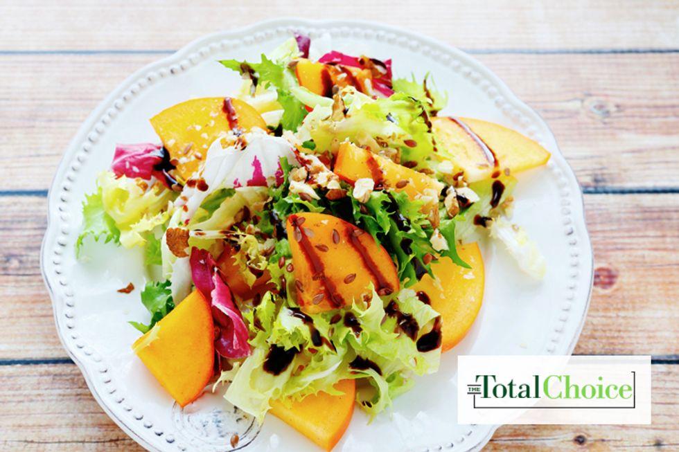 Total Choice Tropical Salad