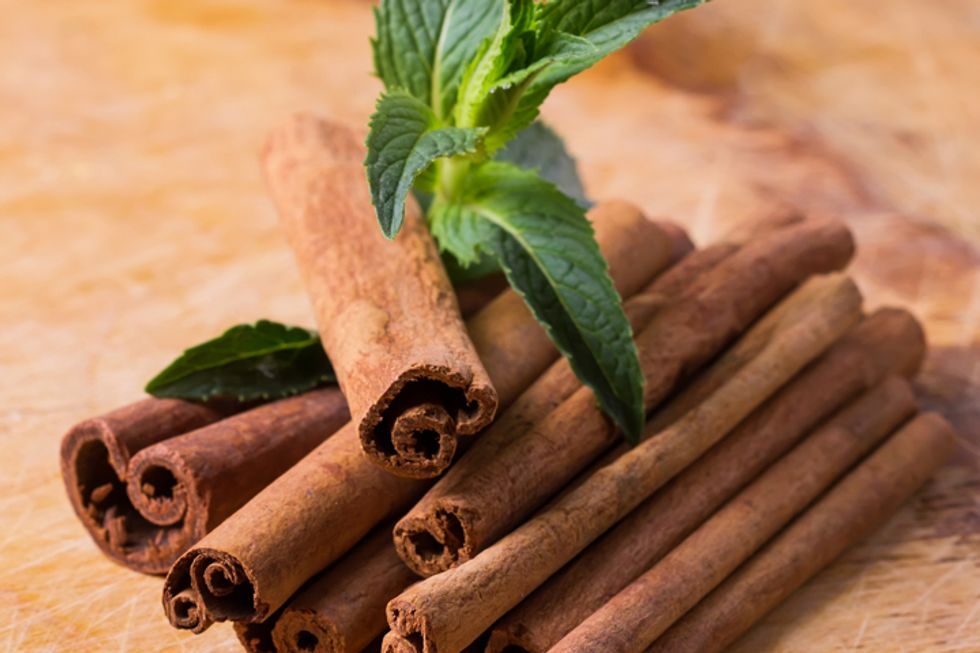 6 Surprising Uses for Cinnamon
