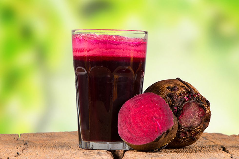 7 Surprising Uses for Beet Juice