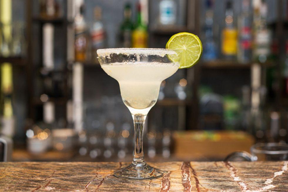 Ariba Ariba's Margarita