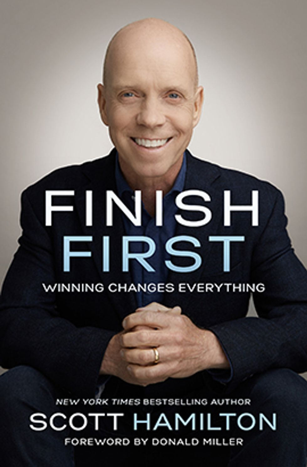 Finish First