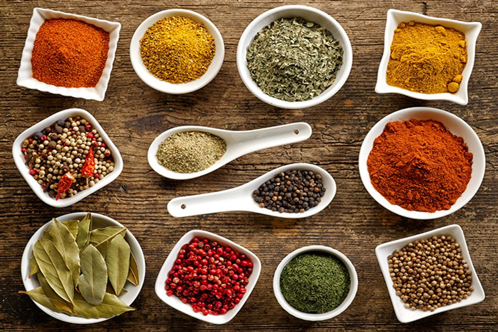 7 Tasty Salt Substitutes