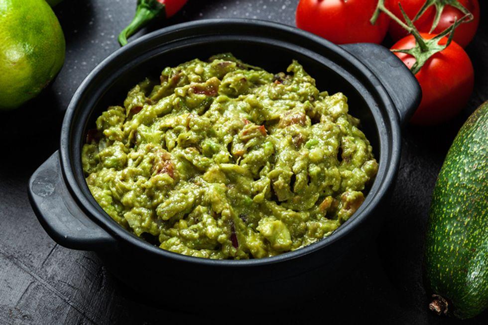 Guacamole Recipe Your Taste Buds Will Love
