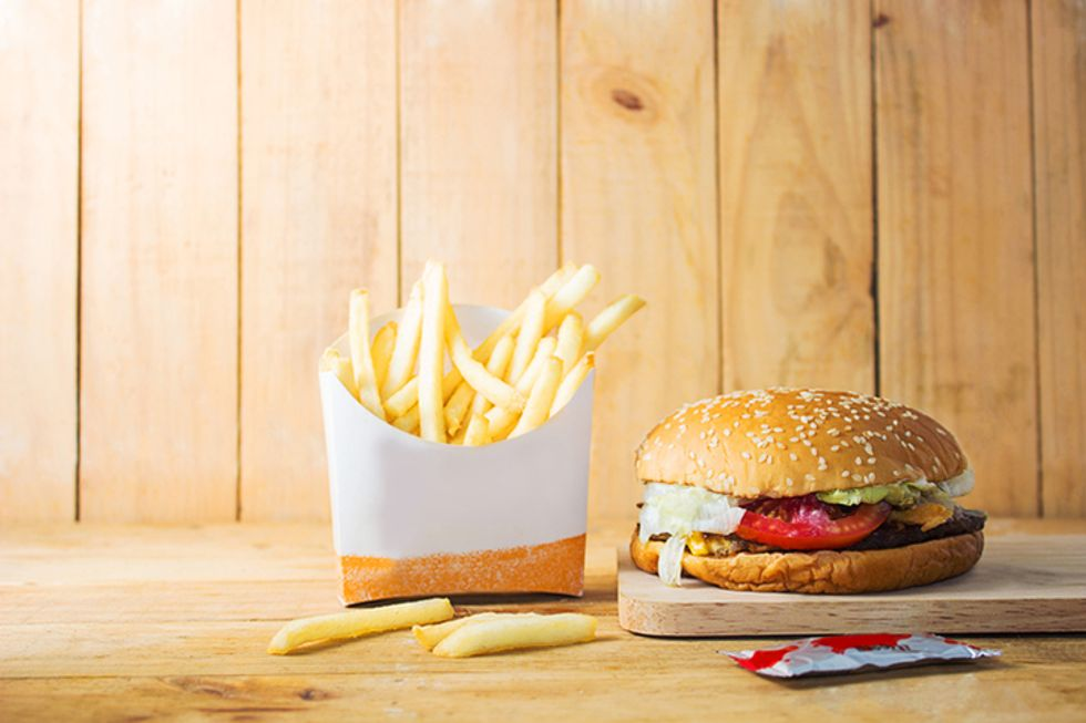 Better Fast Food