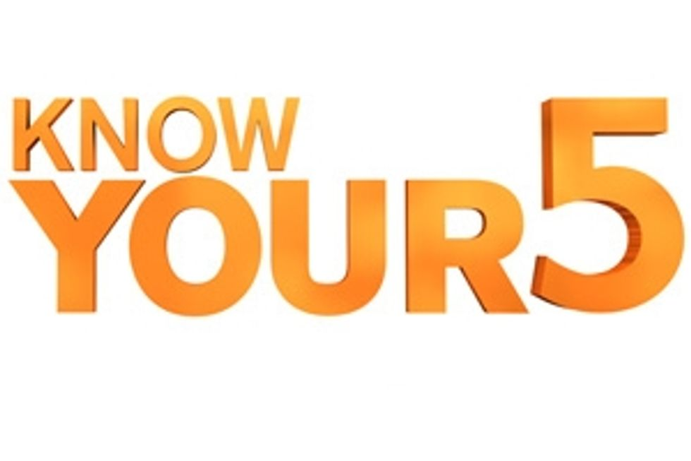Know Your 5: Discounted Screening