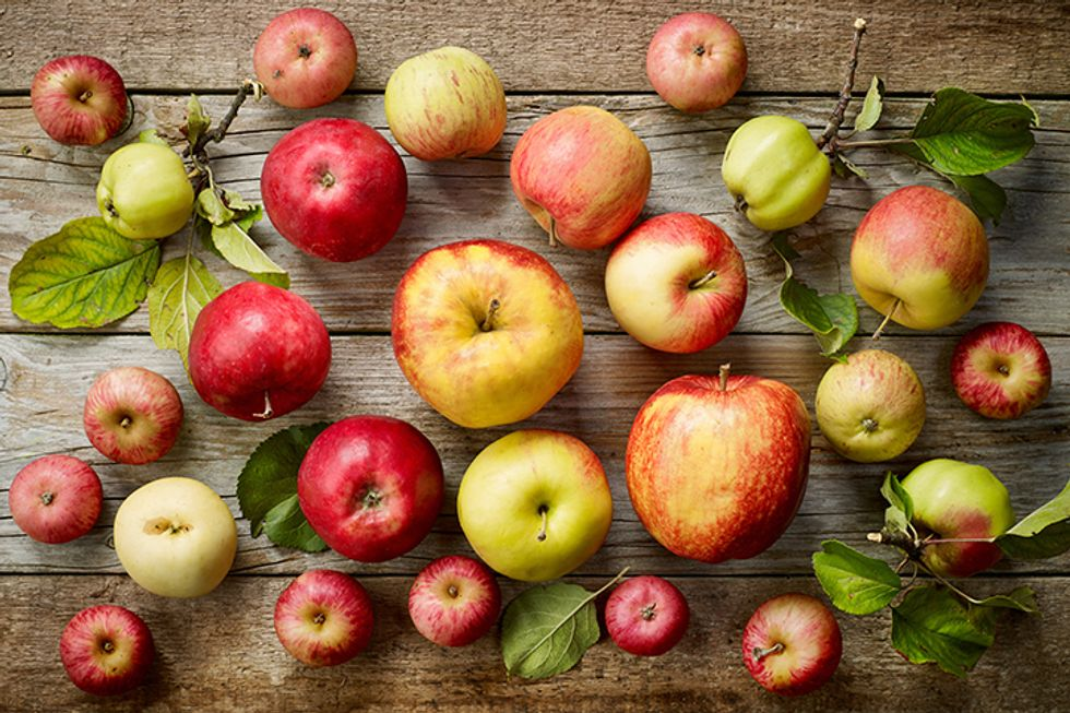 6 Surprising Ways to Use Apples This Fall