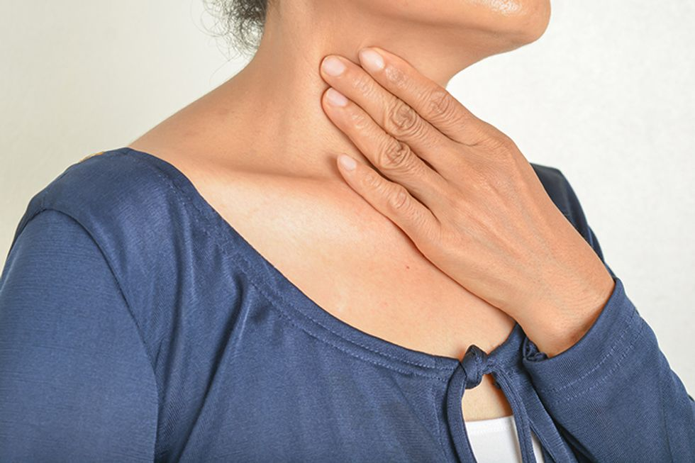 Quiz: What's Your Thyroid Speed?
