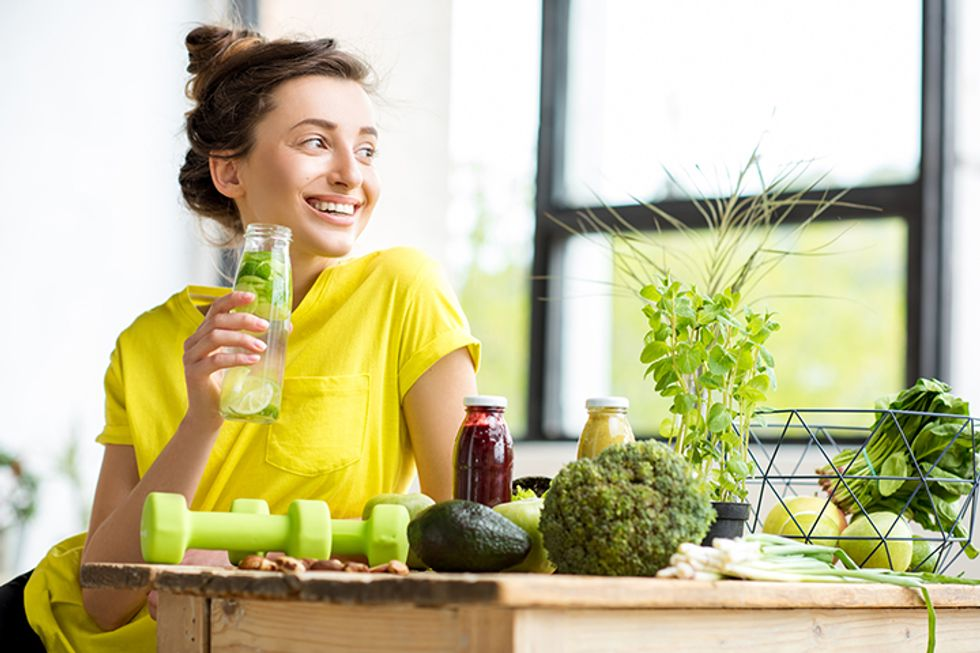 Put a Nutritionist in Your Pocket