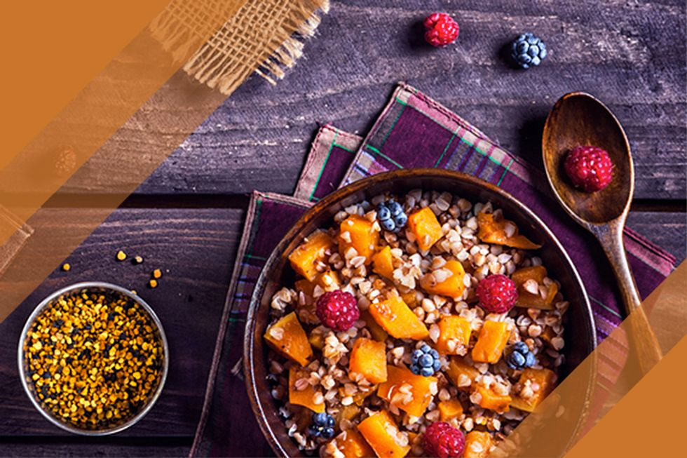 A Big Breakfast Is Your Weight-Loss Ally