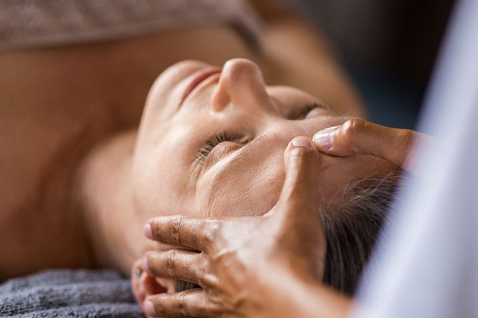 Massage Therapy For Pain Can Work Wonders On These 5 Problem Areas