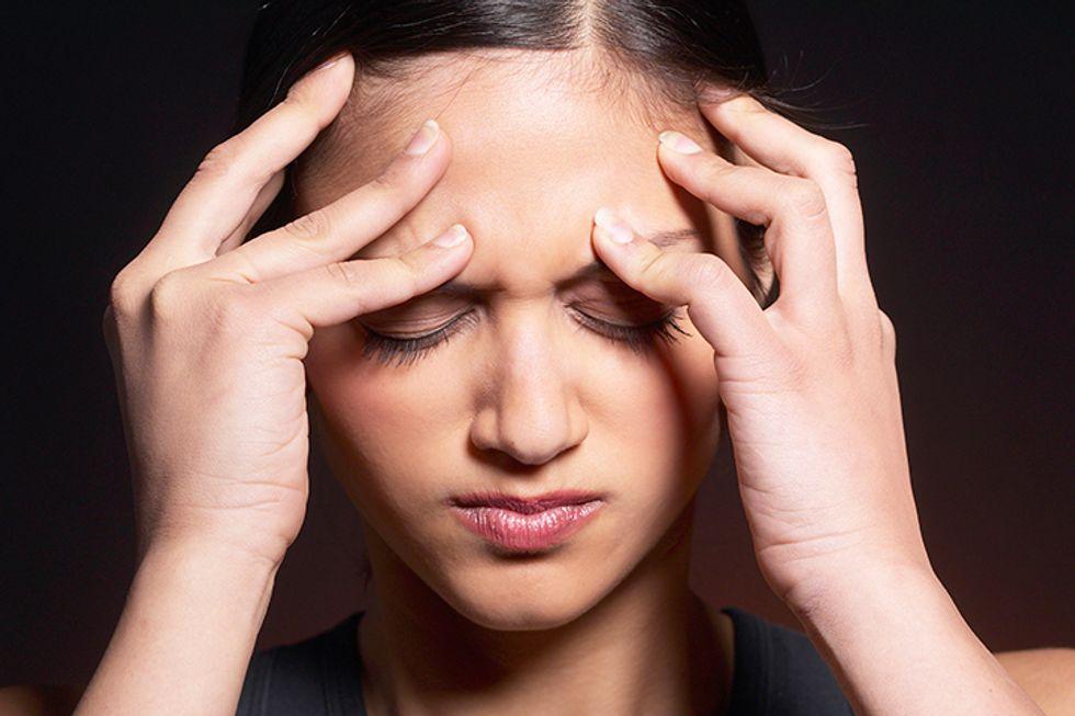 Quiz: What's Your Ayurvedic Stress Type?