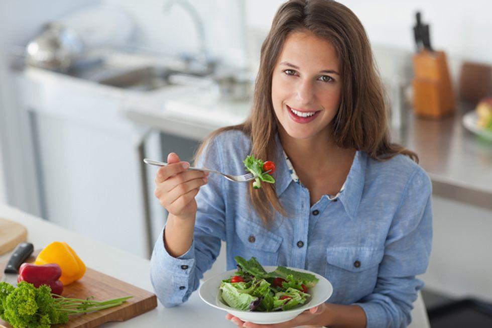 10 Foods That Boost Eye Health