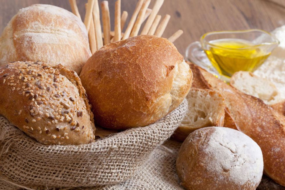 How to Reverse Your Gluten Sensitivity