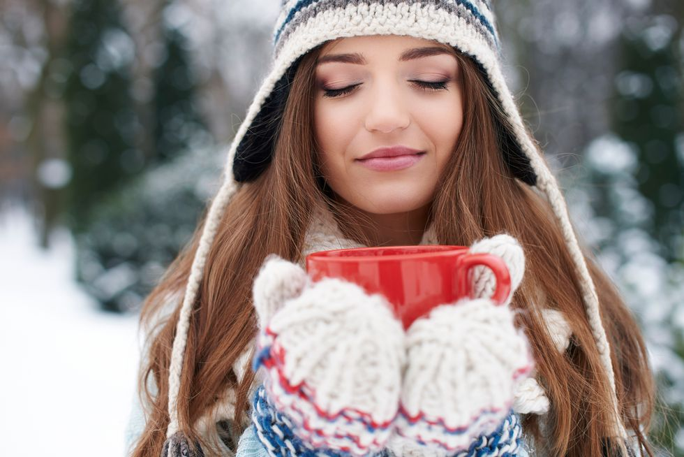The Top 10 Ways to Not Get Sick This Season