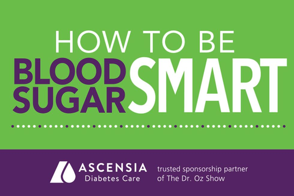 How to Be Blood Sugar Smart