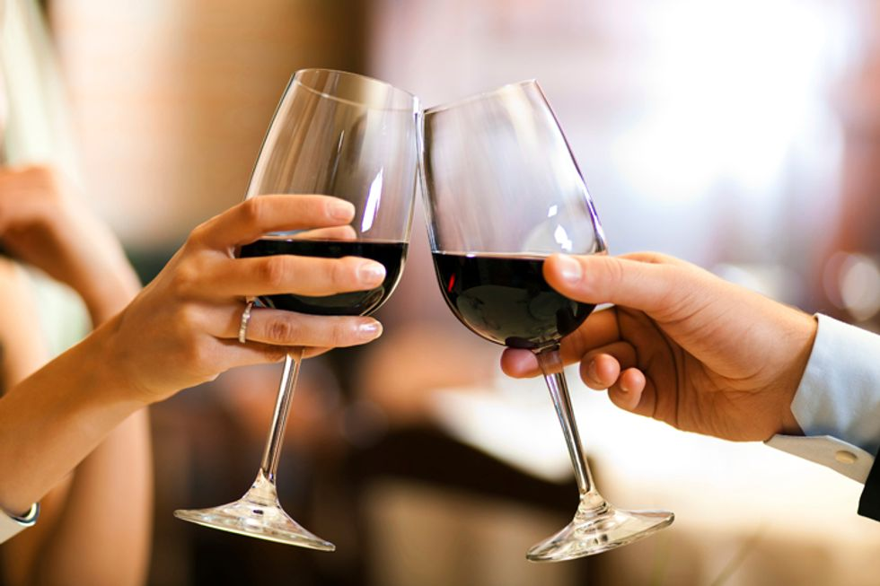 The Best Wines for Your Health