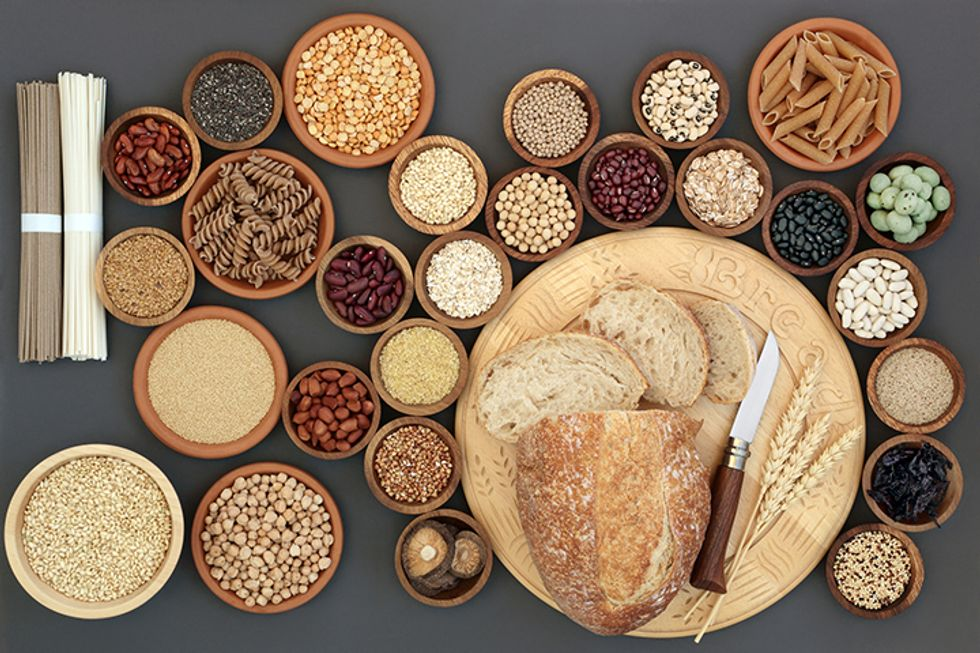 Healthy Carbs to Eat for Weight Loss