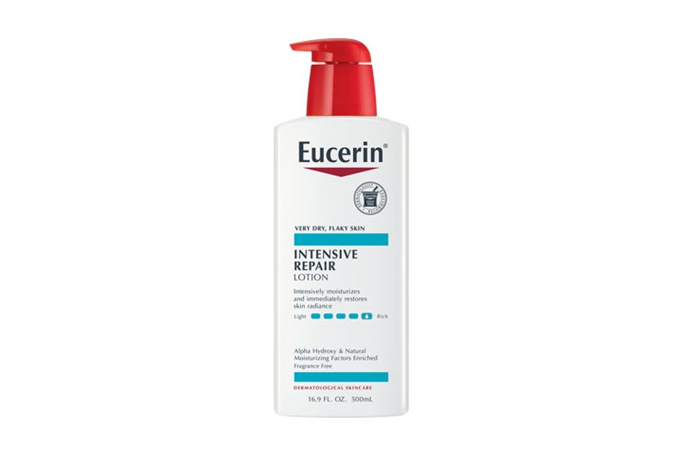 Enter to Win: Eucerin Intensive Repair Lotion Giveaway January 2020