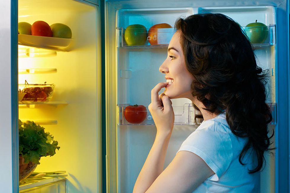 5 Healthy Ways to Satisfy Your Hunger