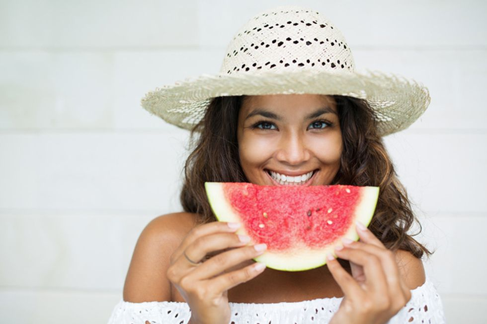 11 Summer Diet Foods You Have to Try