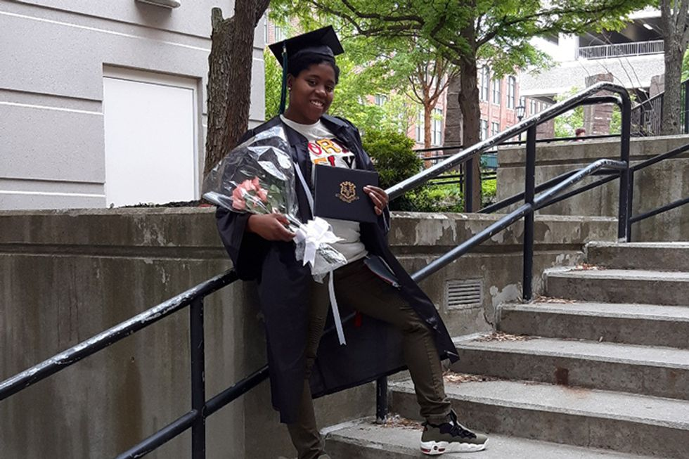 How Sickle Cell Anemia Helped One Woman Find Her Inner Strength