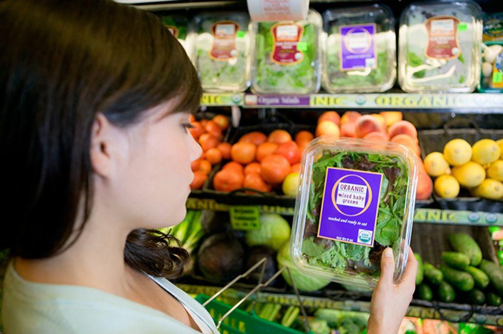 Metabolism-Boosting Shopping List