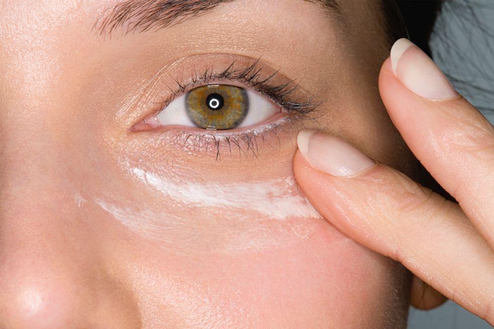 4 Golden Rules to Follow When Applying Eye Cream
