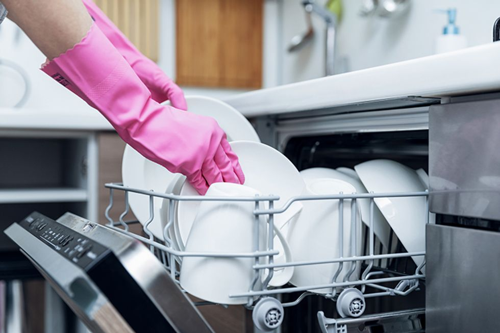 Poll: Do You Clean Your Dishwasher?