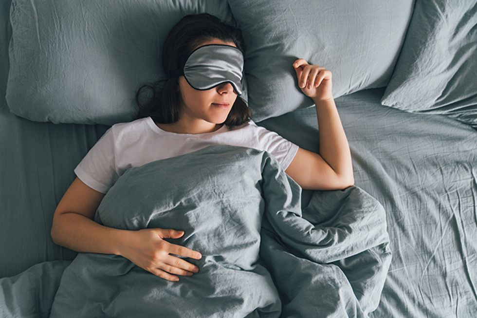 The Best Solutions for 4 of Your Worst Sleep Problems