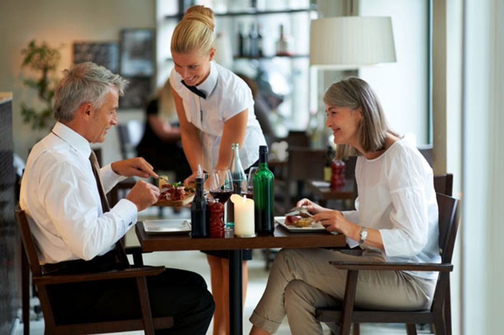 Your Survival Guide to Dining Out