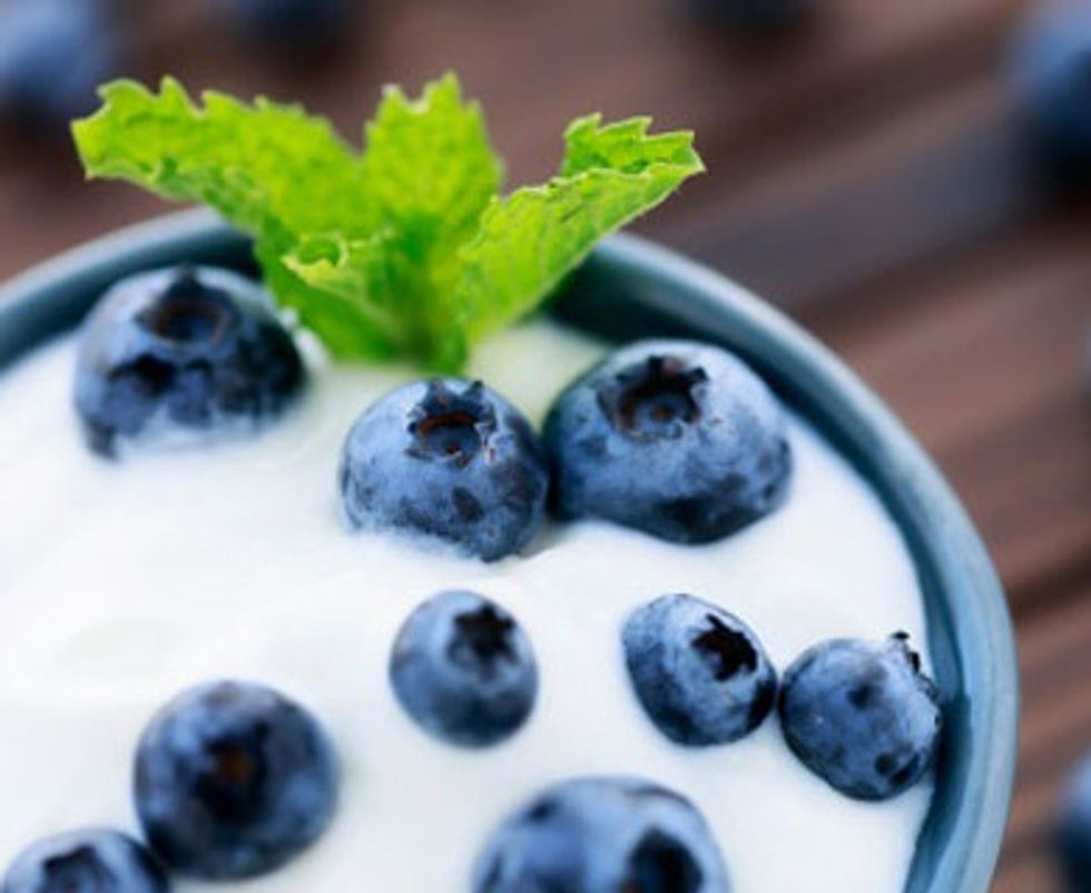 Pick the Probiotic-Packed Superfood!