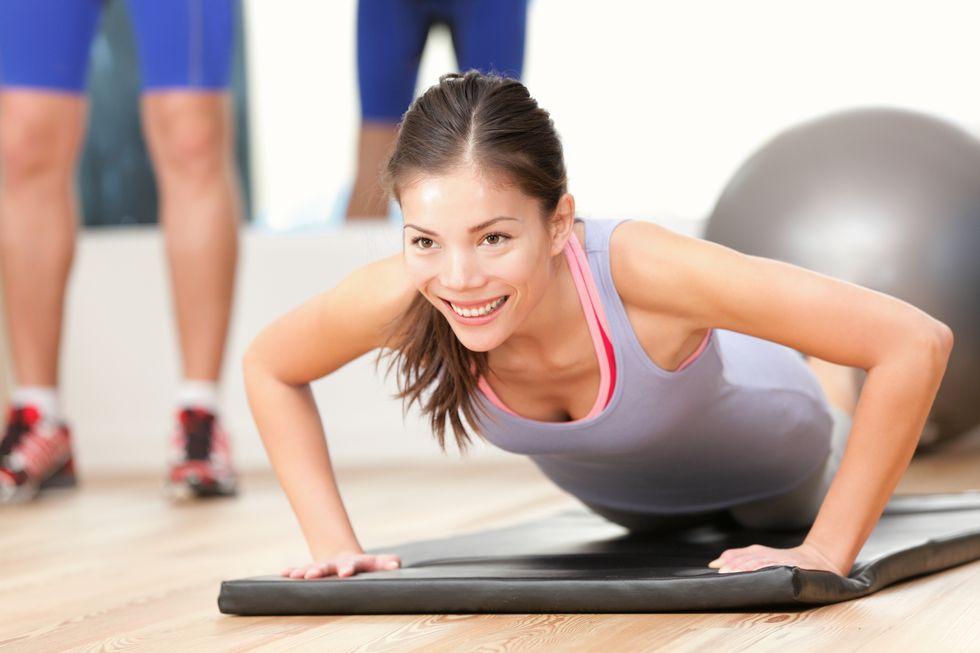 10 Strength Training Moves for Beginners