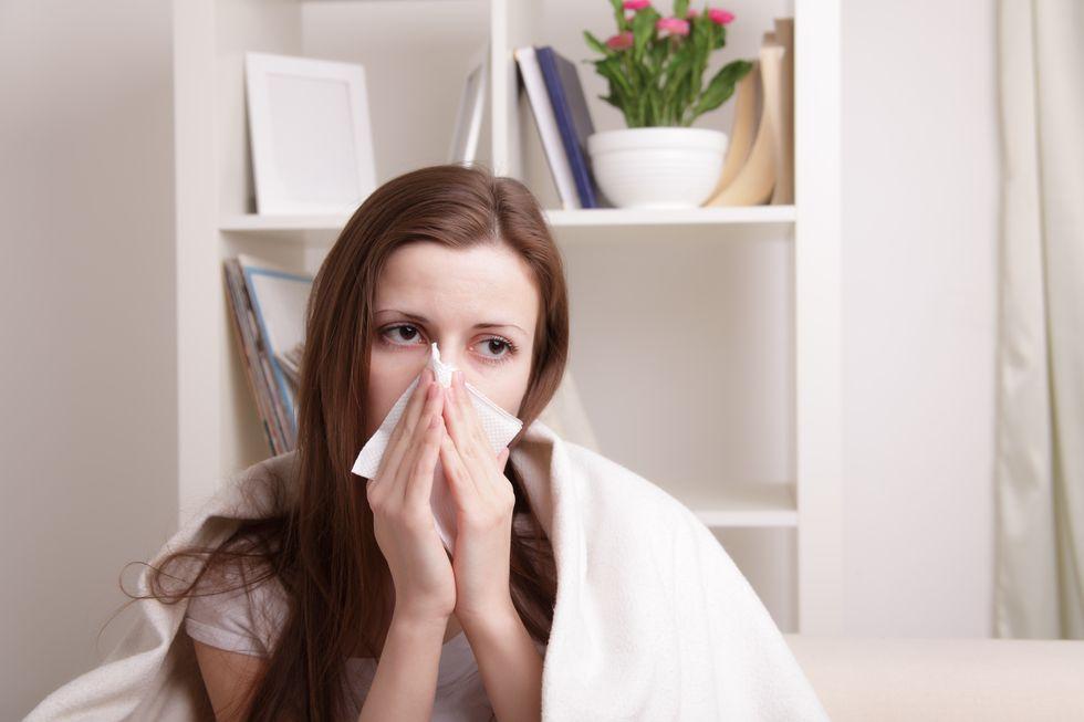 Surprising Allergy Triggers