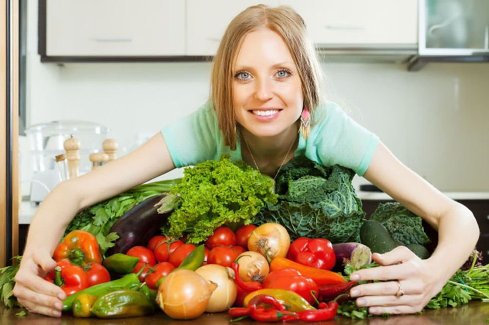6-Recipe Vegan Challenge