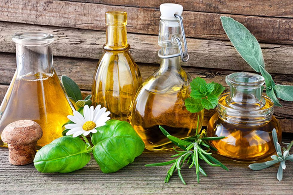 Dr. Oz's Top 9 Home Remedies