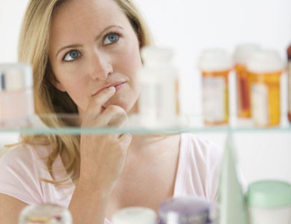 5 Surprising Essentials for Your Medicine Cabinet
