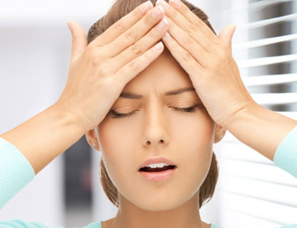 Foods to Heal Your Headaches