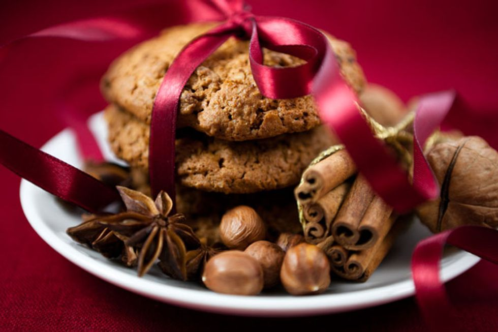 8 Oz-Approved Cookie Recipes
