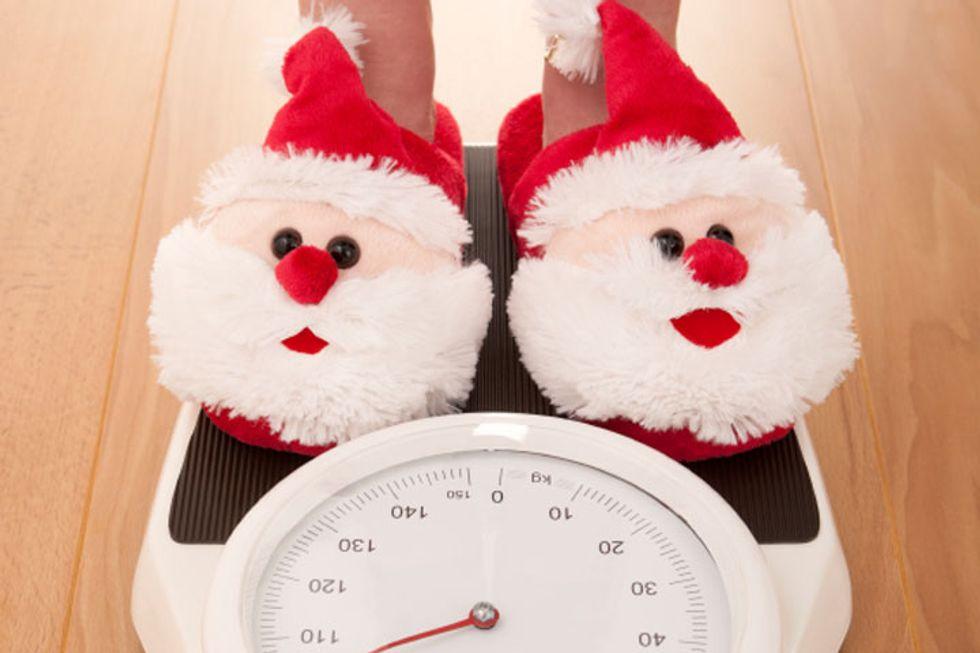 Dr. Oz's Holiday Detox Plan