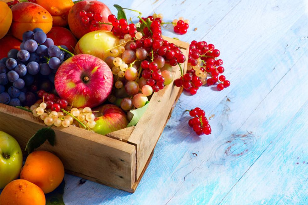 4 Rules to Eating Clean