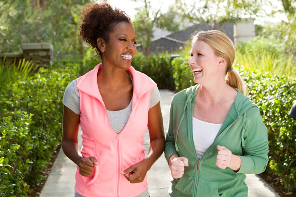 8 Ways to Get More Steps into Your Day