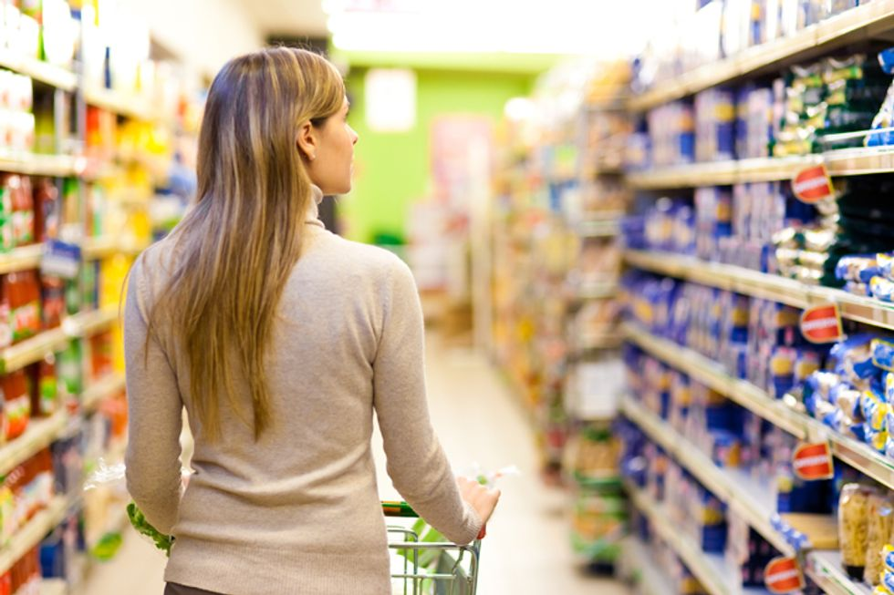 5 Supermarket Secrets You Need to Know