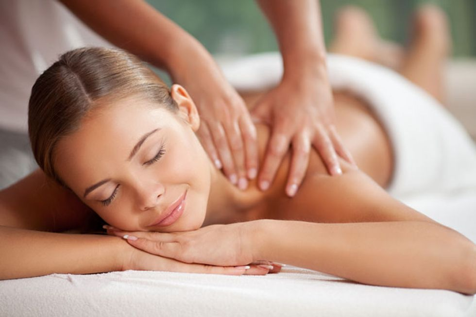 8 Ways Massages Can Help Your Overall Health