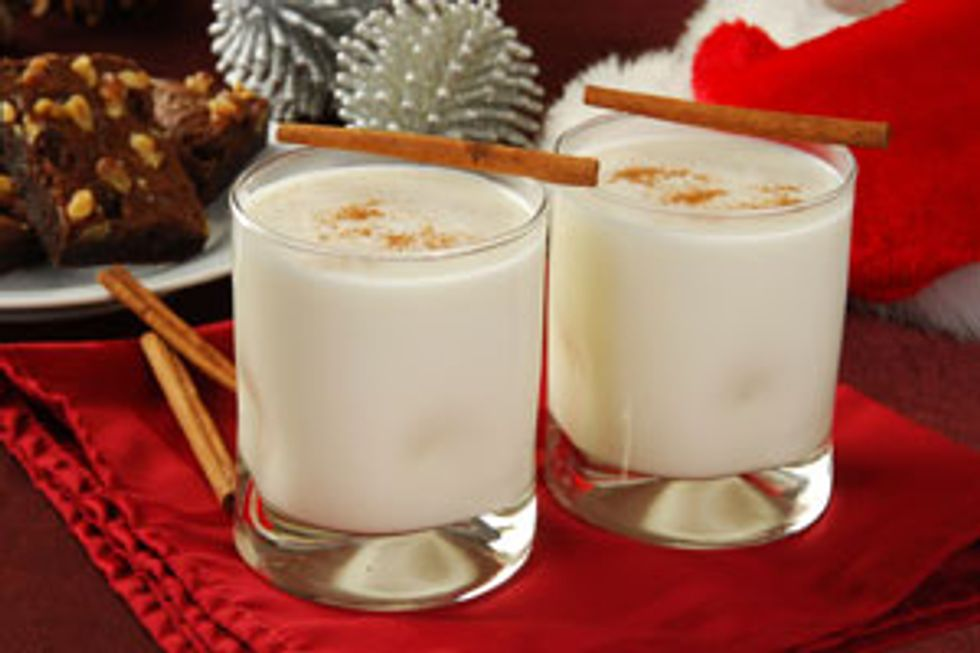 Hungry Girl's Skinny Holiday Cocktails
