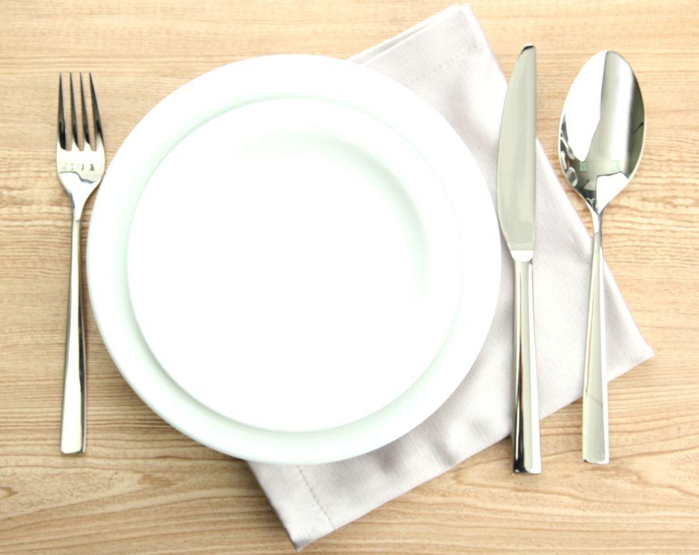 Clean Detox Plan: Dinners
