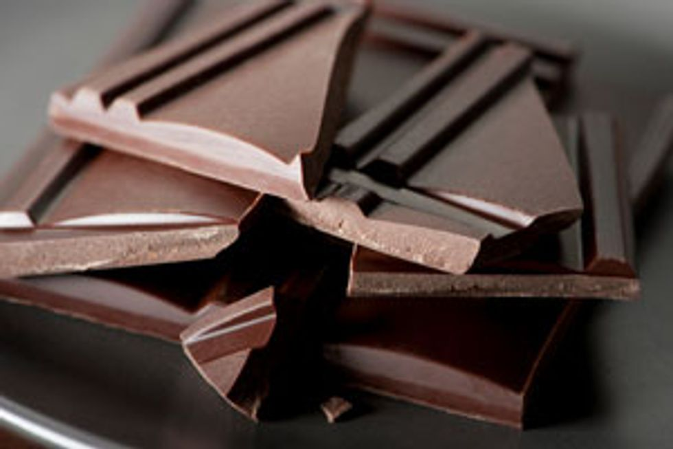 Hungry Girl's Comforting Chocolate Desserts