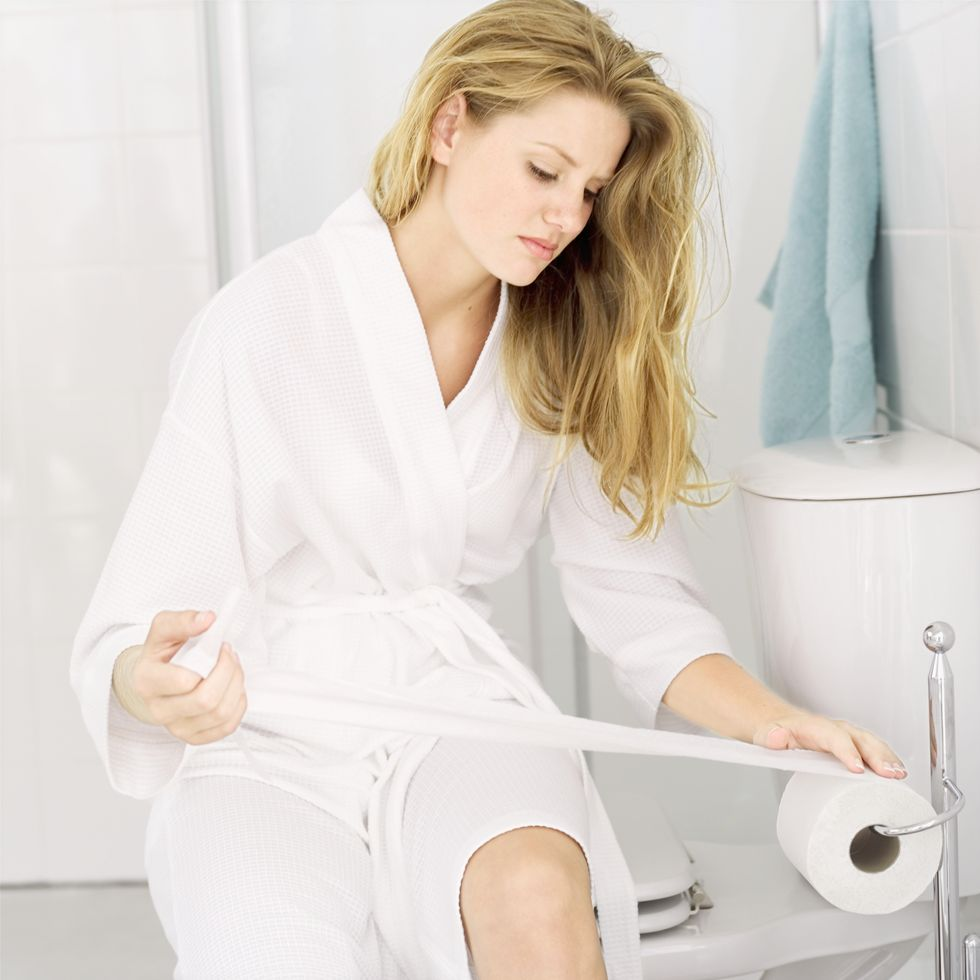 5 Solutions to Ease Hemorrhoids