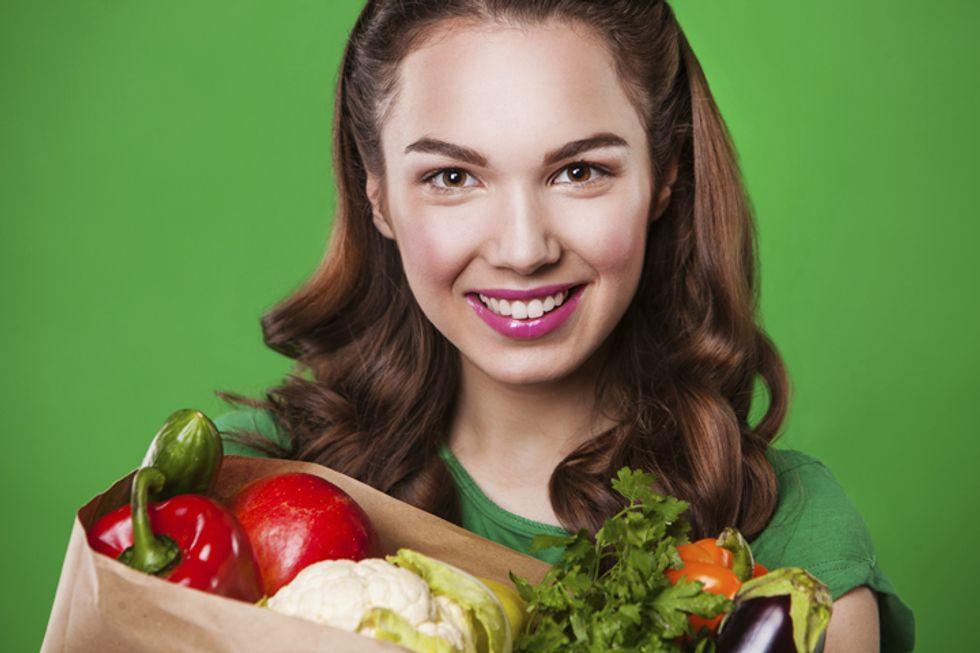 6 Secrets to Eating Less and Feeling Full