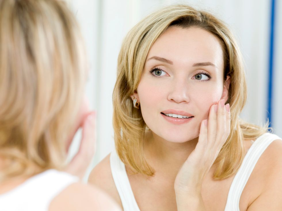 10 Ways Your Face Reflects Your Health