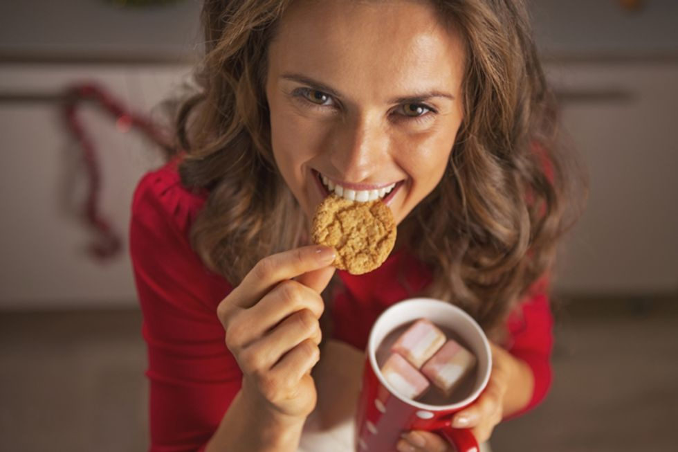 The Fast Holiday Metabolism Plan
